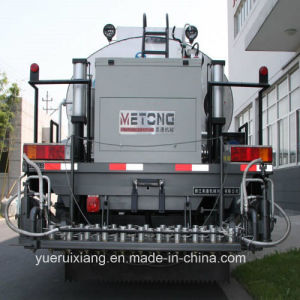 Lmt 5162glq 8000L Automatic Bitumen Road Emulsion Sprayer pictures & photos