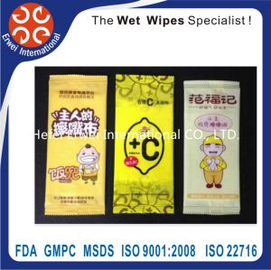 Antibacterial Multi-Surface Wet Wipes pictures & photos