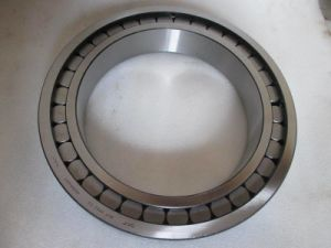 SKF Flange Bearing Units Ncf2952CV Full Complement Cylindrical Roller Bearing pictures & photos