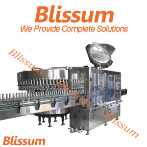 Hot Sale Carbonated Alcohol Bottled Packing Machine/Machinery/System/Equipment/Line/Plant pictures & photos