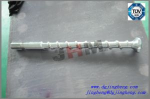 Bakelite Screw Barrel for Plastic Product pictures & photos