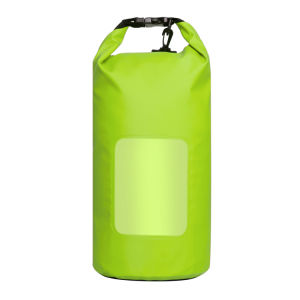 Factory Prices Ocean Pack Dry Bag with Clear Window