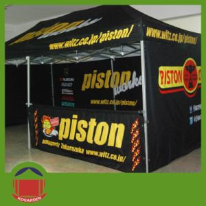 Fashion Gazebo Tent with Custom Printing pictures & photos