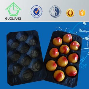 China Manufacturer Cheap Plastic Tray for Fresh Fruit Displays pictures & photos