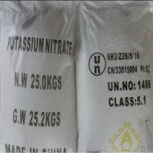 Fertilizer Potassium Nitrate with Best Price pictures & photos