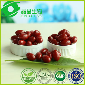 Excellent Quality Dietary Supplement Astaxanthin Capsules pictures & photos
