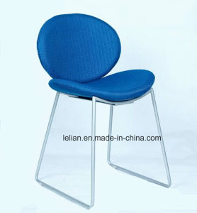 Comfortable Fabric Uphystory Relax Meeting Dining Chair pictures & photos
