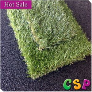 Tasteless and Waterproof Natural Landscaping Artificial Grass pictures & photos