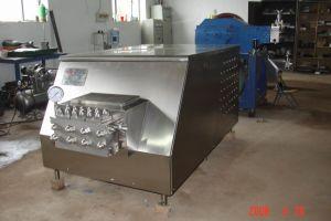 High Pressure 5000L/H Fruit Pulp Homogeniser pictures & photos