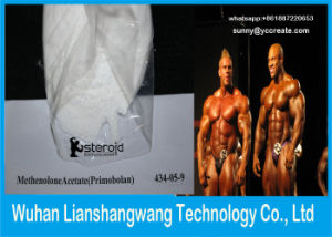 Bodybuilding Competition Methenolone Acetate/Primobolan for Muscle Gain 434-05-9 pictures & photos