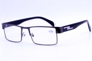 Metal Reading Glasses/Design Optics Reading Glasses/Optical Reading Glasses Frame pictures & photos