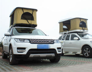Professional Supplier About Car Roof Top Tent pictures & photos
