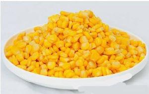 Canned Sweet Corn in 2011crop
