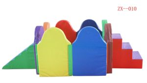Foam House, Vaulting Box, Soft Sponge Mat, Soft Mat, Soft Toys, Soft Playground, Wall Mat, Playground Mat, Soft Shapes, Sponge Shapes.