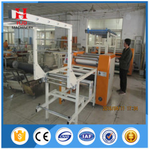Pneumatic Heat Posin Press Machine pictures & photos