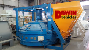 Dawin Ce Proven Counter Current Planetary Mixers Host for Batching Plant 500L 1000L 1500L 2000L pictures & photos