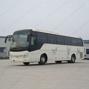 11m Long Big Coach Luxury Tourist Bus with 48-55 Seats pictures & photos