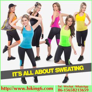 Hot Sale Body Shaper Slimming Vest, Hot Shaper Vest, Yoga Vest pictures & photos