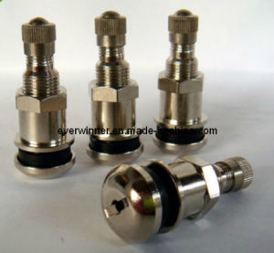 Tubeless Snap-in Tire Valve for High Pressure Ms525s pictures & photos