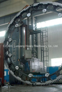 Ball Mill Large Gear Ring ISO 9001: 2008, BV, SGS pictures & photos