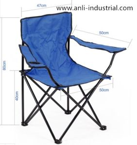 Folding Chair for Camping, Beach Chair, Fishing Chair (AL-2009A) pictures & photos