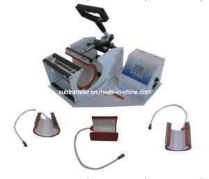 Multifunctional All in One Digital Mug Heat Press Machine