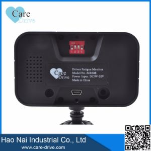 Employee Managing Guard Anti Sleep for Drivers Connect with GPS Tracker (MR688) pictures & photos