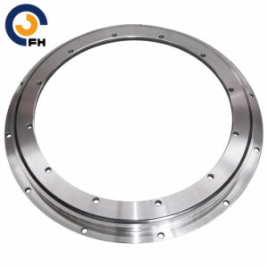 Thin Section Slewing Bearing (Flanged Type) - None Gear pictures & photos