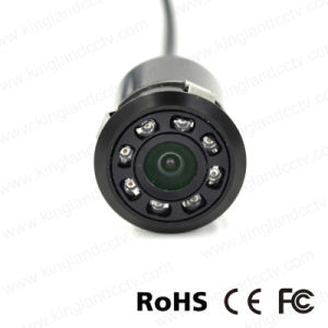 Universal Car Rear View Night Vision Camera with 8PCS IR pictures & photos