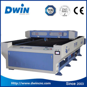 260W CO2 Wood/MDF/Die Board Metal/Nonmetal CNC Laser Cutting Machine Price pictures & photos
