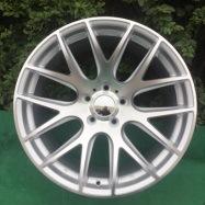 A356 Aluminum Rims Replica Alloy Wheels pictures & photos