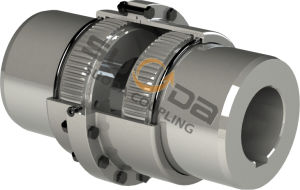 Giicl Series Gear Coupling pictures & photos