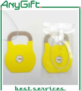 Car Air Freshener with Customized Logo and Size 7 pictures & photos