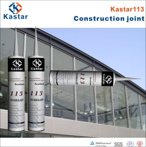 Good Adhesion Strength Polyurethane Sealant for Glass & Aluminum pictures & photos