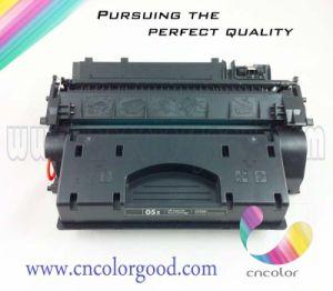 New 05X Toner Cartridge for HP Laserjet P2055D P2055dn P2055X Laser pictures & photos