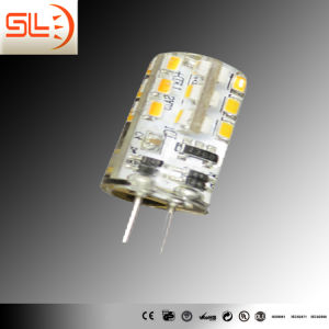 LED G4 Bulb Lighting with IC Driver pictures & photos