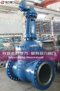ANSI Gate Globe Check Valve with API ISO Ce pictures & photos