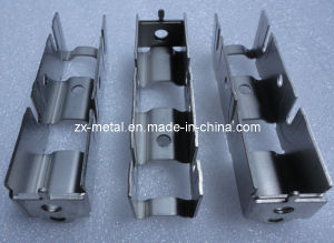Sheet Metal Fabricated Bracket (ZX-S460) pictures & photos