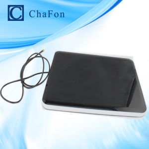 Hot Selling 13.56MHz Hf Organic Glass Pad RFID Antenna for Jewelry Management (CF-RA1001)