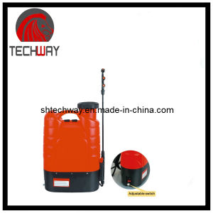 16L Electric Sprayer (TWSPE16B) pictures & photos