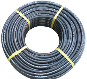 Smooth Surface Rubber / Hydraulic Oil Hose pictures & photos