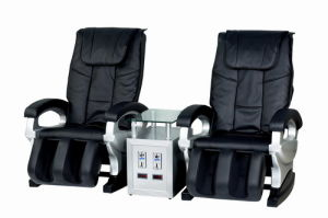Public Commercial Massage Chair (H004) , Coin/Bill