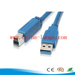USB 2.0 Data Cable with 2017 Produced pictures & photos
