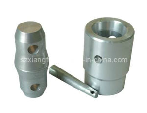 CNC Machining Parts for Mechanical Machinery