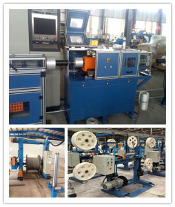Stranding Production Line/Optical Cable Making Machine pictures & photos