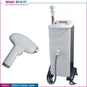 A0401 Professional 808nm Diode Laser Hair Removal Machine Ce Approved pictures & photos