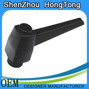 Reinforced Nylon Adjustable Handle / Design Various Plastic Parts pictures & photos