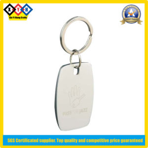 Fashion Style Metal Keychain (XYH-KC006)