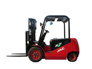 Electric Forklift (CPD2-2.5H) pictures & photos