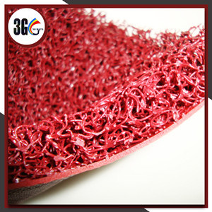 PVC Firm Backing Cushion Carpet pictures & photos
